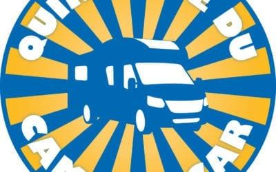 La quinzaine du camping-car, c'est du 14 au 28 mars !